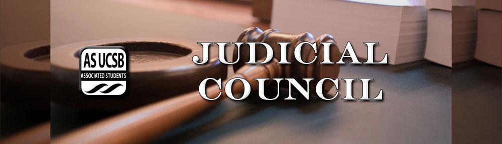Judicial Council